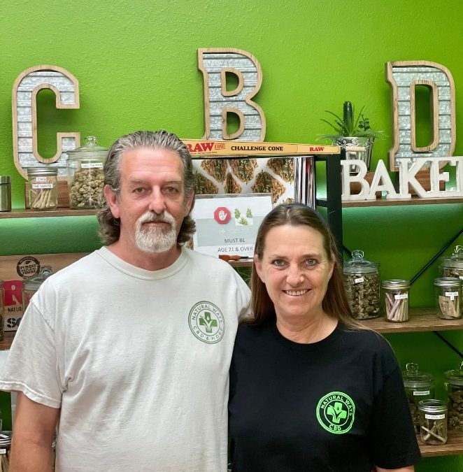 Natural Ways founder discusses the business of cannabis and the future of CBD